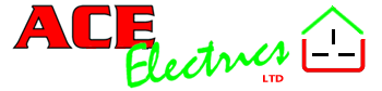 Ace Electrics Ltd - Electrical Contractor - North Wales & North West England