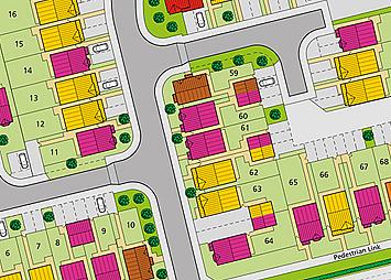 Mayfield Park Saltney Edwards Homes